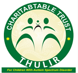 Thulir Charitable Trust Logo