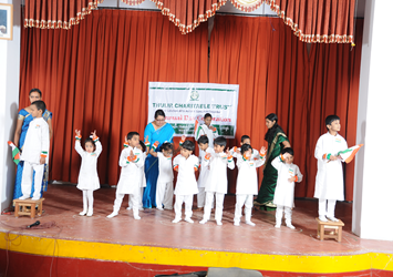 1st Annual Day-5