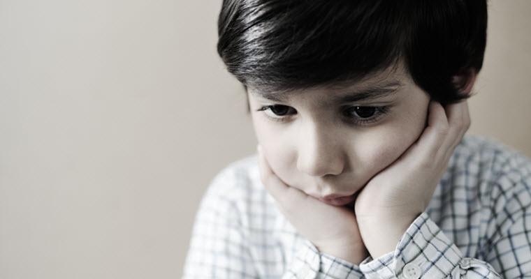 Autism Kid